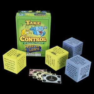 Roll for Control - Toss and Learn Impulse Control